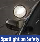 Spotlight on Safety (Police Cruiser Spotlight)